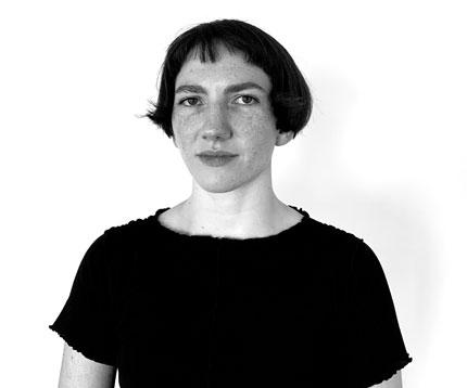 Annabel Blackman